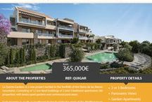 New Property / Here you will find new build property for sale on the Costa del Sol. Also, off-plan and under construction property in and around Marbella.