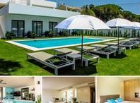 Luxury Property For Sale - Costa del Sol / Some of our best properties for sale in Marbella and surrounding areas. Call us on +34 952 907 386 for more information on any of the properties you see here.