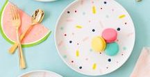 party it up! / Party Decor, themes, ideas