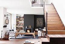 homeland / dreaming big. #homedecor #interiordesign #rusticmodern #bold #design #style #home #interior #living