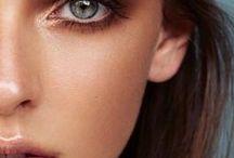 make-up worth staring at