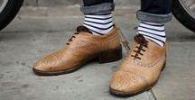 masculinity / Men's fashion looks, inspiration, trends