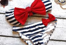 Beach Style:: / Bathing Suits Sunnies and all things beach related!