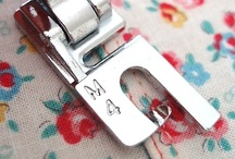 Just sew! / by Lynsey Johnson