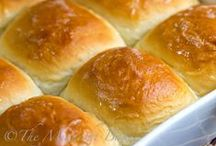 Breads and Muffins / by Rita Smith