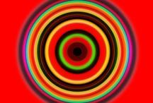 Circles / What goes around comes around.
