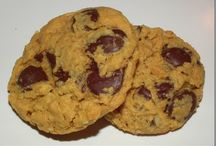 Cookies / by Rita GM Smith