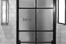 Home | Bathrooms / by Gretchen Kurtz Brackett