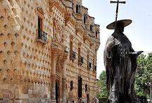 Guadalajara, Castilla-La Mancha, España (Spain) / Imágenes de Guadalajara (Castilla-La Mancha, España) y su provincia. / by Turismo en España - Tourism in Spain