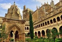Cáceres, Extremadura, España (Spain) / Imágenes de Cáceres (Extremadura, España) y su provincia. Spain, Espagne, Spanien, Espanha, إسبانيا , 西班牙 , スペイン / by Turismo en España - Tourism in Spain