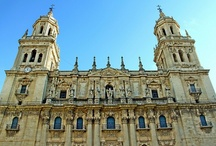 Jaén, Andalucía, España (Spain) / Imágenes de Jaén (Andalucía, España) y su provincia. / by Turismo en España - Tourism in Spain