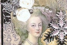 The Costumes of Marie Antoinette