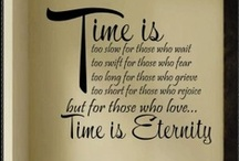 Time is Fleeting ~