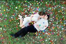Couple Photos / by Brittany Snyder
