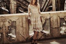 I love Dresses! / A peça mais feminina do guarda roupa ❤️ / by Mariana Bitencourt