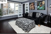 Kennedy Real Estate: Styled & Staged / Traditional & Virtual Staging, Interior Styling and Style Designer / by KENNEDY Real Estate