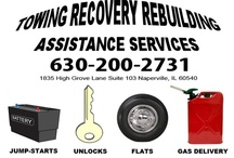 Towing Companies Illinois / Do you need a tow truck service that you can trust? Are you in need of a towing company that serves Naperville, Plainfield, Bolingbrook, Aurora, Oswego, Illinois plus beyond complete? These towing companies love to tow, they are there for you day and night. Need some help? Call now!