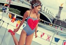 // Summer Fashion \\ / by Brittny Habibti