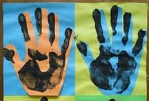 Homeschool Art / Art for All Ages