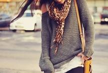 // Fall Fashion \\ / by Brittny Habibti