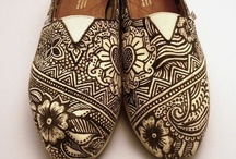 // Shoes + Purses \\ / by Brittny Habibti