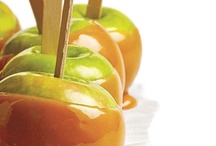 Kennedy Real Estate: Apple-Licious Recipes / They say an apple a day keeps the doctor away. These picks should keep you healthy all year long. #PickOfTheCrop / by KENNEDY Real Estate