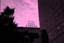 Hotel / I don't want to go home today. / by Akiko Kawabata