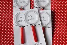 Valentine's Day / by Gretchen Kurtz Brackett