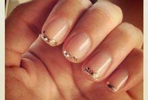 Beauty Nails / Inspirações para unhas e esmaltação!  / by Mariana Bitencourt