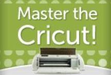 Cricut / by Rita GM Smith