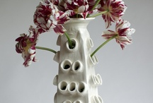 Frances Palmer Handmade Pottery ~