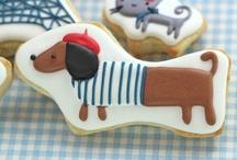 cookies / by Gretchen Kurtz Brackett
