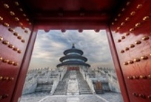 China Travels: Exotic, Enchanting & Memorable Journeys