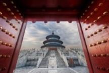 China Travels: Exotic, Enchanting & Memorable Journeys