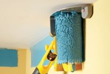 Home Improvements / by Rika James