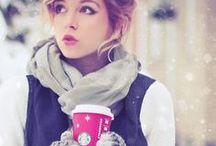 Winter Wonderland / by Brittany Snyder