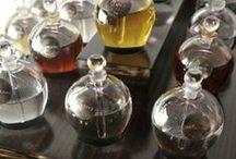 Perfumery / by Xzigalia Ni Siochfhradha
