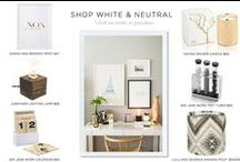 Home Styling / by Brittany Snyder
