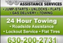 Towing Service Naperville, IL / Towing Naperville, IL from a-z. Need a towing service in Naperville, IL? Look no further, these towing companies offer towing in Naperville Illinois plus beyond. For towing in Naperville that you can trust & afford call these towing service providers today, tonight, 24-7.