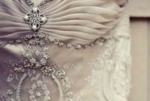 Wedding / Bridal wishes and whimsy. / by Xzigalia Ni Siochfhradha