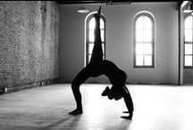 Yoga / One of the oldest practiced philosophies in the world, incorporating yoga routines into workout routines is becoming increasing popular with today's top athletes from Jeremy Lin to Antonio Brown. Useful for increasing flexibility, strength, balance and even help with recovery yoga is a beneficial practice for any healthy athlete.