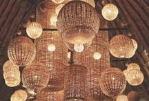light fixtures / by cyn xoxo