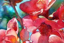 ART- Watercolor / by Ronda Kilgore