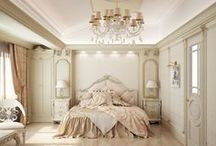 Traditional Luxury / Traditional decor is luxurious and refined, and has a sense of history.  Yet, it is still extremely comfortable and welcoming. This Pinterest board explores the traditional luxury decor of today, with plenty of beautiful decorative elements, from Karastan rugs to plushy pillows.