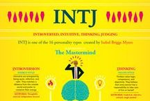 INTJ / INTJ Everything - INTJ Blog Posts, Ideas, Infographics, Quotes, and More!
