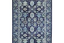 Serenity / Pantone's Serenity - part of the 2016 Color of the Year -  is a soothing periwinkle blue that will be showing up in fashion wear and home decor. This board will inspire you to decorate your home with Serenity.  / by Karastan Carpet & Rugs