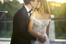 my someday is... / the look to my someday wedding