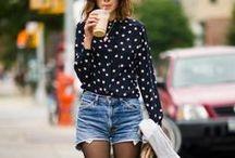 alexa chung love / her street style, looks to love