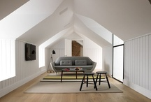 Interior Design / by Kevin Griffith