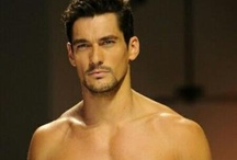 Mr. Gandy / Hottest man in the f'n universe
